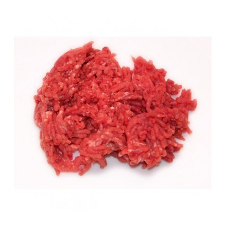 Carne ECO Picada 0,5 Kg.